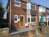 3 bed semi detached house to rent in 113 Middlewich Street...