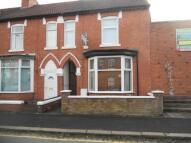 5 bed Terraced property to rent in 5 Stalbridge Road, Crewe...