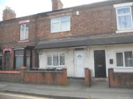 1 bed Flat in 246A West Street, Crewe...