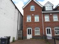 4 bedroom End of Terrace home to rent in Student house @ 38...