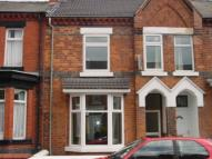 Terraced house to rent in Walthall Street, Crewe...