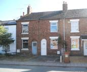 Terraced property in 27 Wybunbury Road...