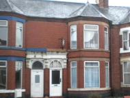 5 bedroom Terraced home in 252 Nantwich Road, Crewe...