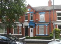 5 bed Terraced property to rent in 55 Ruskin Road, Crewe...