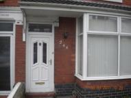 Terraced home to rent in 246 Hungerford Road...
