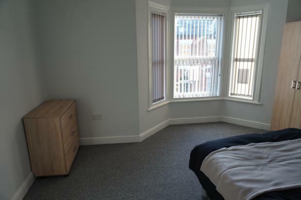 bedroom 2, 3