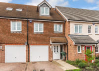 3 bed Town House for sale in William Sellers Close...