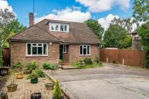 Chalet for sale in Saxbys Lane, Lingfield