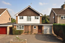 Detached property in Headland Way, Lingfield