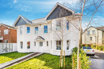 Brownlow Road new house for sale