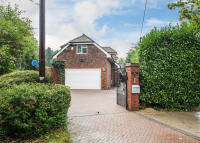 Detached house for sale in Green Lane, Crawley