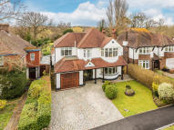 4 bed Detached house in Blacksmith's Hill...