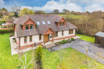 new home for sale in Saxbys Lane, Lingfield
