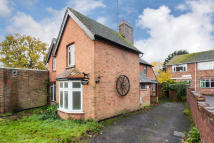 semi detached property in Church Road, Copthorne