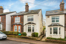4 bed semi detached property for sale in Oakhill Road, Reigate