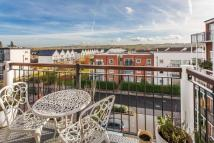 2 bed Apartment in Canalside, Watercolour
