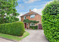 Detached property for sale in Grange Crescent...