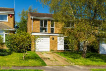 4 bedroom Detached property in Burleigh Close...