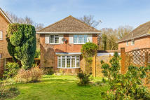 Detached home for sale in Haven Gardens...