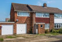 semi detached house for sale in Hazelwood, Crawley
