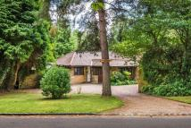 4 bed Detached property for sale in New Domewood