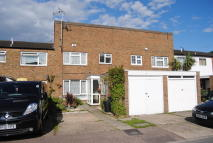 4 bed Terraced property to rent in Lismore Crescent, Crawley
