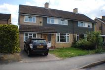 4 bedroom semi detached property to rent in Headland Way, Lingfield