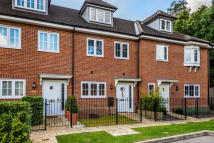 4 bedroom Terraced home for sale in Baytrees, Oxted
