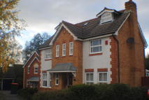 5 bed Detached property to rent in Pallingham Drive...