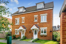 semi detached house for sale in The Moors, Watercolour