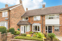 Terraced house for sale in Southgate Drive, Crawley