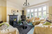 semi detached home in Convent Hill, London