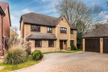 5 bedroom Detached property for sale in New Place Gardens...