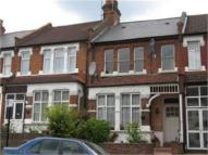 3 bedroom Terraced property to rent in Natal Road, London, N11