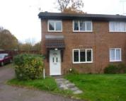 semi detached property in Marshalls Close, London...