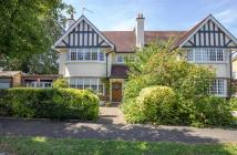 5 bedroom semi detached house for sale in Penwortham Road...