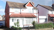 Detached house for sale in Teevan Road, Croydon...