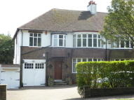 5 bed semi detached house for sale in Addington Road...