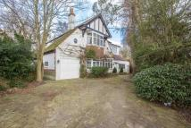 5 bedroom Detached house for sale in Lloyd Park Avenue...
