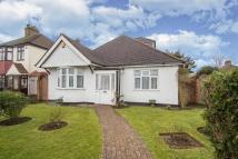 Detached Bungalow for sale in Limpsfield Road...