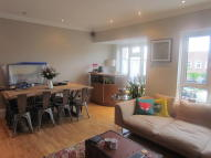 Maisonette to rent in Palmerston Road, Southsea