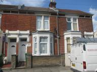 Terraced property in Manners Road, Portsmouth...