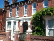 Flat to rent in Havelock Road, Southsea