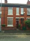 2 bedroom Terraced home to rent in Brompton Road, Manchester