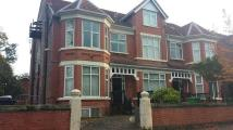 3 bed Flat in , Didsbury