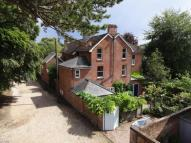 4 bedroom semi detached house in Christchurch Road...