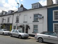 Terraced house for sale in Upper High Street...