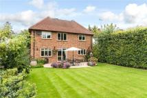5 bed Detached home for sale in Church Lane...