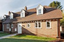 semi detached home for sale in Duck Street, Abbotts Ann...