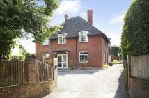 5 bed Detached house in Winchester Road, Andover...
